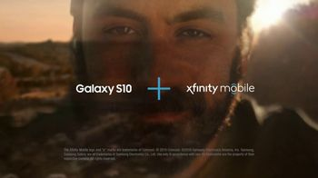 XFINITY Mobile TV Spot, 'Escaping Gridlock: Switch and Save' Song by Orions Belte - Thumbnail 6