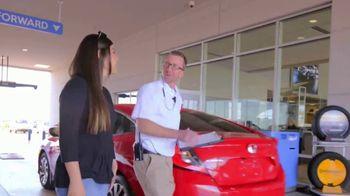 Honda Dream Garage Spring Event TV Spot, 'Running Like New' [T2] - Thumbnail 2