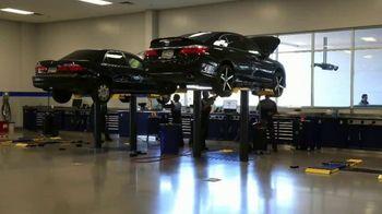 Honda Dream Garage Spring Event TV Spot, 'Running Like New' [T2] - Thumbnail 5