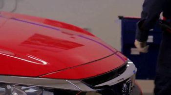 Honda Dream Garage Spring Event TV Spot, 'Running Like New' [T2] - Thumbnail 7