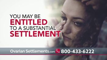 Pintas & Mullins Law Firm TV Spot, 'Ovarian Cancer' - Thumbnail 2