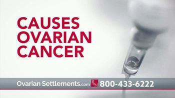 Pintas & Mullins Law Firm TV Spot, 'Ovarian Cancer' - Thumbnail 5