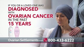 Pintas & Mullins Law Firm TV Spot, 'Ovarian Cancer' - Thumbnail 8