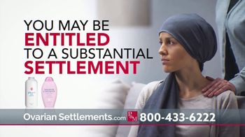 Pintas & Mullins Law Firm TV Spot, 'Ovarian Cancer' - Thumbnail 9