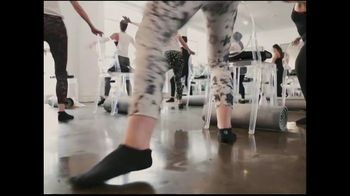 openfit Xtend Barre TV Spot, 'Four Weeks of Classes' - Thumbnail 1