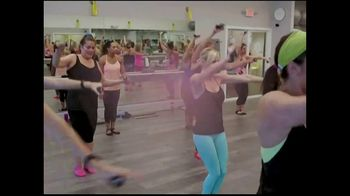 openfit Xtend Barre TV Spot, 'Four Weeks of Classes' - Thumbnail 2