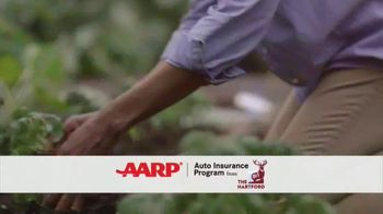 AARP Services, Inc. Auto Insurance Program TV Spot, 'Trust the Hartford' - Thumbnail 1