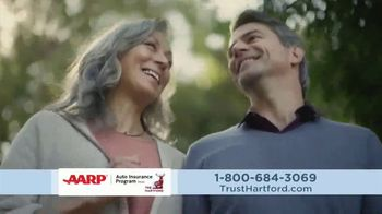 AARP Services, Inc. Auto Insurance Program TV Spot, 'Trust the Hartford' - Thumbnail 2