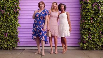Ross TV Spot, 'Say Yes: Spring Dresses'