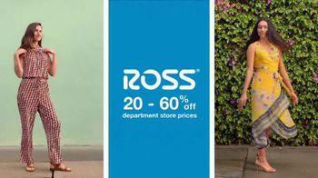Ross TV Spot, 'Say Yes: Spring Dresses' - Thumbnail 5