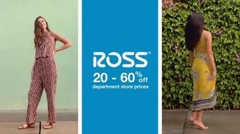 Ross TV Spot, 'Say Yes: Spring Dresses' - Thumbnail 6