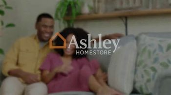 Ashley HomeStore TV Spot, 'Every Delivery Is a Special Delivery' Song by BUNT. - Thumbnail 10