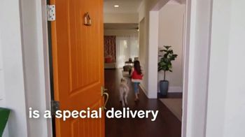 Ashley HomeStore TV Spot, 'Every Delivery Is a Special Delivery' Song by BUNT. - Thumbnail 4