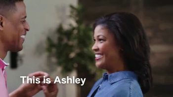 Ashley HomeStore TV Spot, 'Every Delivery Is a Special Delivery' Song by BUNT. - Thumbnail 7
