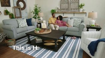 Ashley HomeStore TV Spot, 'Every Delivery Is a Special Delivery' Song by BUNT. - Thumbnail 8