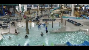 Great Wolf Lodge TV Spot, 'Go for the Moment' - Thumbnail 9