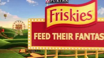 Friskies TV Spot, 'Friskies World: So Many Choices' - Thumbnail 10