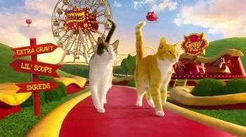 Friskies TV Spot, 'Friskies World: So Many Choices' - Thumbnail 2