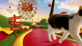 Friskies TV Spot, 'Friskies World: So Many Choices' - Thumbnail 3