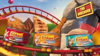Friskies TV Spot, 'Friskies World: So Many Choices' - Thumbnail 7