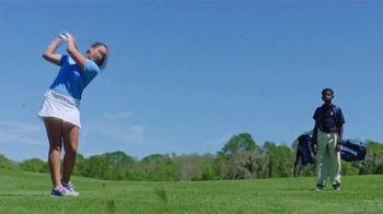 The First Tee TV Spot, 'The Little Things'