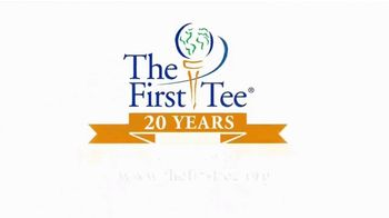 The First Tee TV Spot, 'The Little Things' - Thumbnail 10