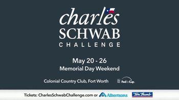 PGA TOUR TV Spot, '2019 Charles Schwab Challenge' - Thumbnail 9
