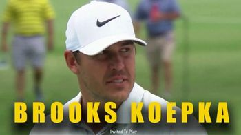 PGA TOUR TV Spot, '2019 Charles Schwab Challenge' - Thumbnail 3