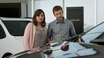 2019 Chrysler Pacifica TV Spot, 'Talking Van: Are We a Van Family?' [T1]