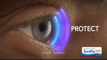 Bausch + Lomb Soothe XP TV Spot, 'For Relief That Lasts' - Thumbnail 9