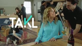 Takl TV Spot, 'Too Much to Do' Featuring Kathie Lee Gifford - Thumbnail 10