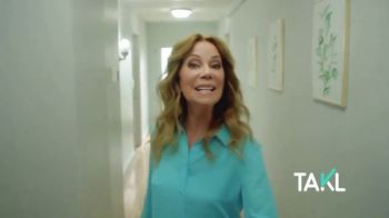 Takl TV Spot, 'Too Much to Do' Featuring Kathie Lee Gifford - Thumbnail 3