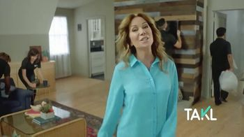 Takl TV Spot, 'Too Much to Do' Featuring Kathie Lee Gifford - Thumbnail 7
