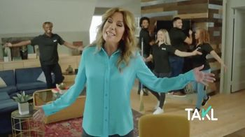 Takl TV Spot, 'Too Much to Do' Featuring Kathie Lee Gifford - Thumbnail 8