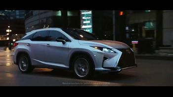 2019 Lexus RX 350 TV Spot, 'Style, Craftsmanship & Technology' [T2] - 2117 commercial airings