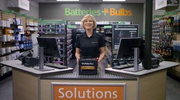 Batteries Plus TV Spot, 'Busy: Duracell Ultra Lawn & Garden' - Thumbnail 1