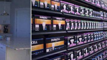 Batteries Plus TV Spot, 'Busy: Duracell Ultra Lawn & Garden' - Thumbnail 4
