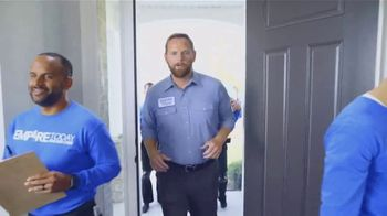 Empire Today TV Spot, 'Professional Installation Makes Remodeling Your Home Easier' - Thumbnail 1
