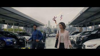 Hertz TV Spot, 'Avengers Endgame: No Drama'