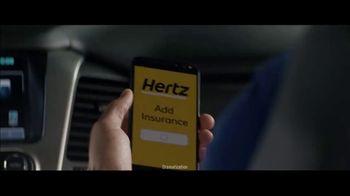 Hertz TV Spot, 'Avengers Endgame: No Drama' - Thumbnail 6
