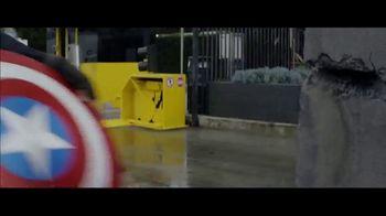 Hertz TV Spot, 'Avengers Endgame: No Drama' - Thumbnail 8