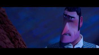 Missing Link - Alternate Trailer 33