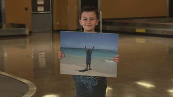 Make-A-Wish Foundation TV Spot, 'ABC 7: Wishes in Flight' - Thumbnail 7