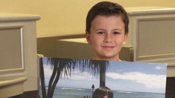 Make-A-Wish Foundation TV Spot, 'ABC 7: Wishes in Flight' - Thumbnail 8