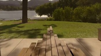 Trex TV Spot, 'Engineering What's Next in Outdoor Living' - Thumbnail 4