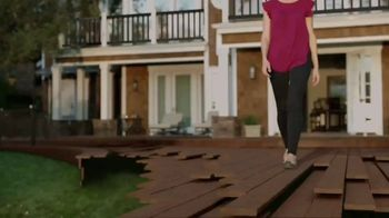 Trex TV Spot, 'Engineering What's Next in Outdoor Living' - Thumbnail 7