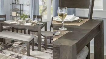 Big Lots New and Now Furniture Shop TV Spot, 'Granger Sofa' - Thumbnail 4