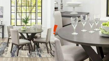 Big Lots New and Now Furniture Shop TV Spot, 'Granger Sofa' - Thumbnail 6