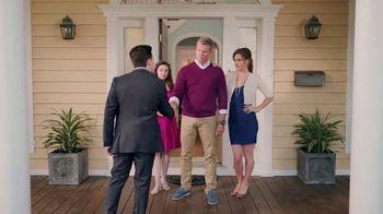 Mentos CleanBreath TV Spot, 'Small Talk: The Dance'