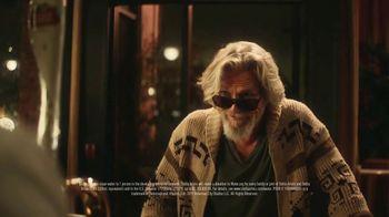 Stella Artois TV Spot, 'Change Up the Usual' Featuring Sarah Jessica Parker & Jeff Bridges - 911 commercial airings